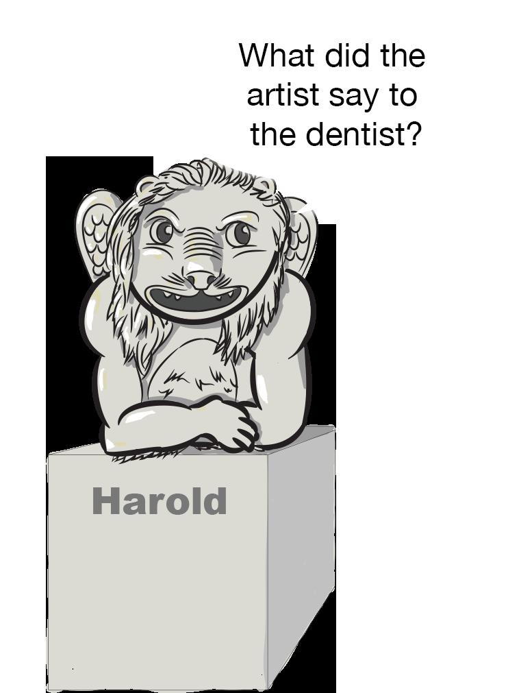 HaroldJoke